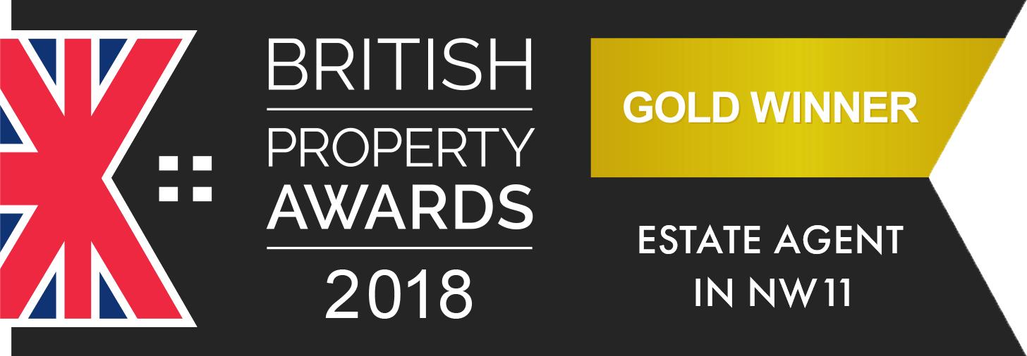 British Property Awards 2018